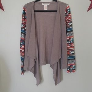 Perfect Fall Cardigan!
